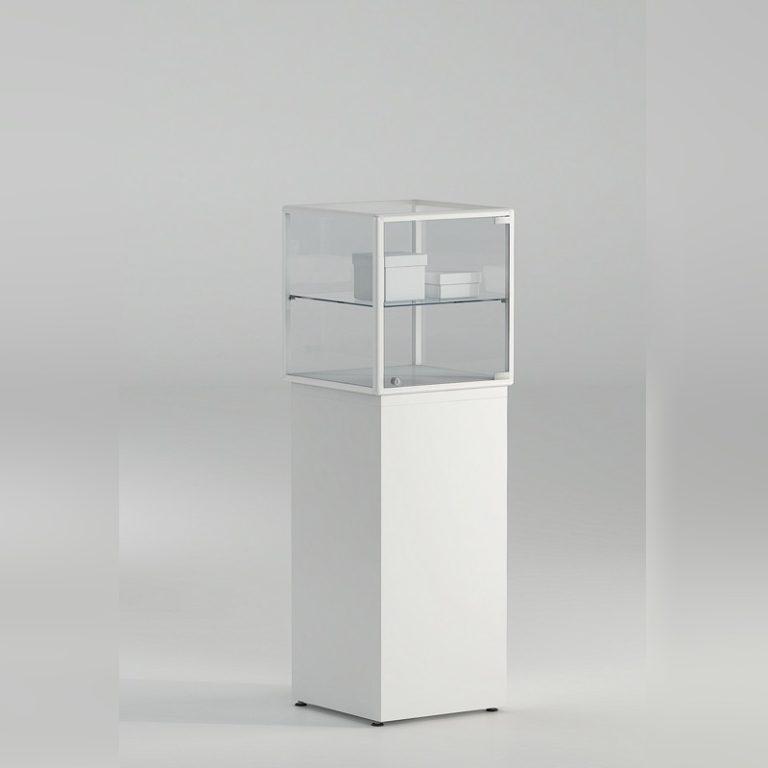 Glassmonter 6/PLP